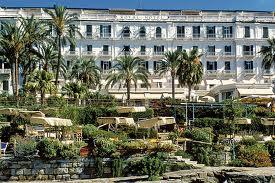Hotel Sanremo Sul Mare  Stelle