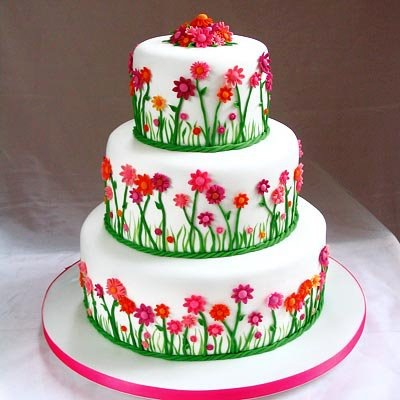 Cake Design In Charlwood : Il Cake Design sbarca a Sanremo: Ponenteoggi