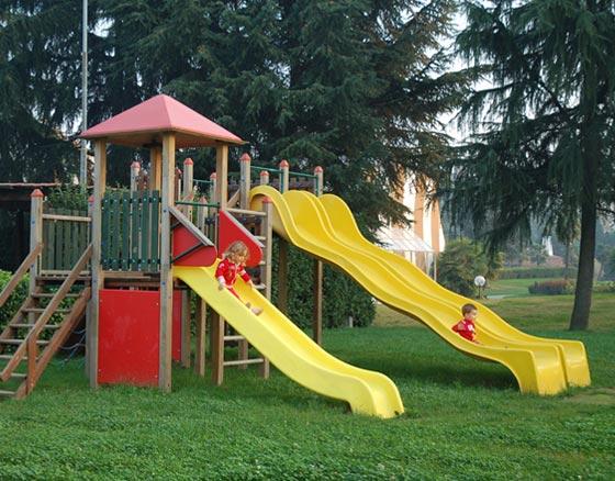 Ventimiglia: crocevia di droga al parco giochi dei bambini: Ponenteoggi