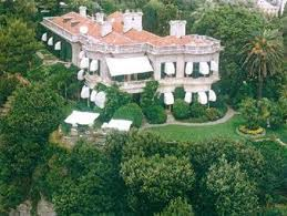 Villa Altachiara For Sale Portofino