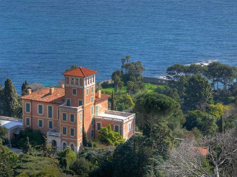 Riviera Dei Fiori Ventimiglia Al Via Un Corso Di