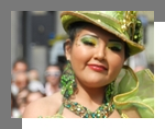 Segnato in assoluto il record di presenze per la sfilata della Dea Flora - Carri Fioriti, ben 85mila persone giunte a Sanremo. leggi - baea49a9ee