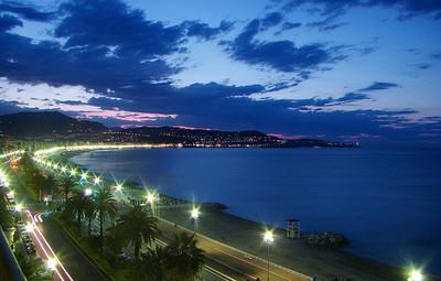 Hotel Mentone Sul Mare