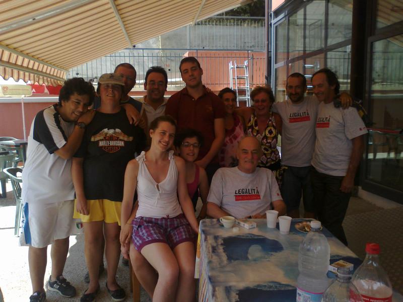 incontri gay 69 La Spezia
