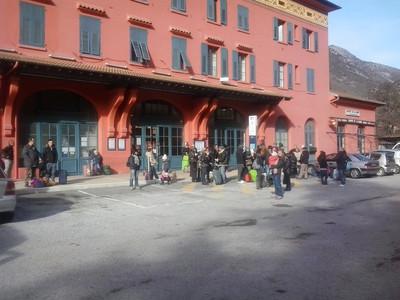Orario Pulman Stazione Centrale Bo Villa Chiara Casalecchio