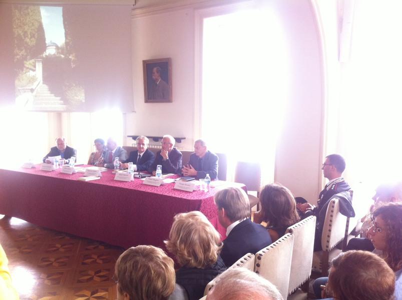 Diano marina una tavola rotonda sull 39 alimentazione nel medioevo ponenteoggi - La tavola degli ufficiali ...